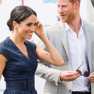 Shop Up to 50% Off One of Meghan Markle's Fave Brands During…
