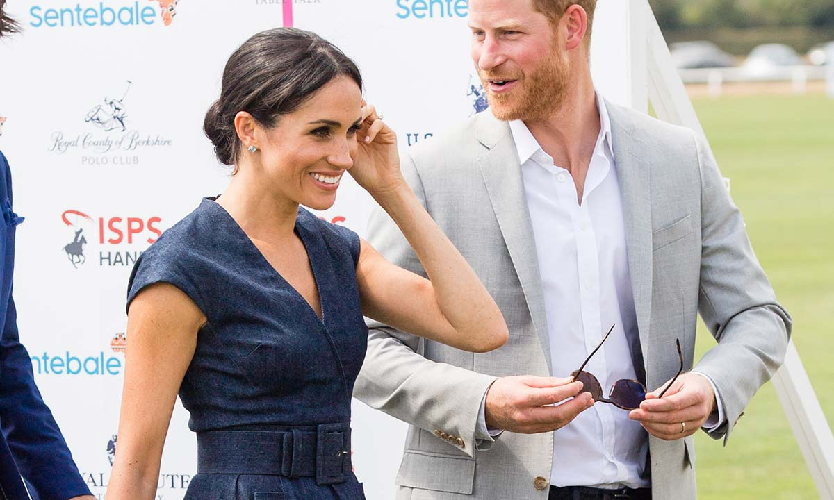 Shop Up to 50% Off One of Meghan Markle's Fave Brands During Amazon Prime Day