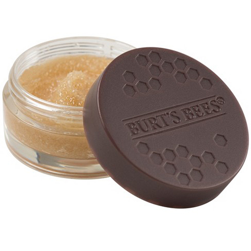Burt's Bees Natural Conditioning Lip Scrub with Honey Crystals
