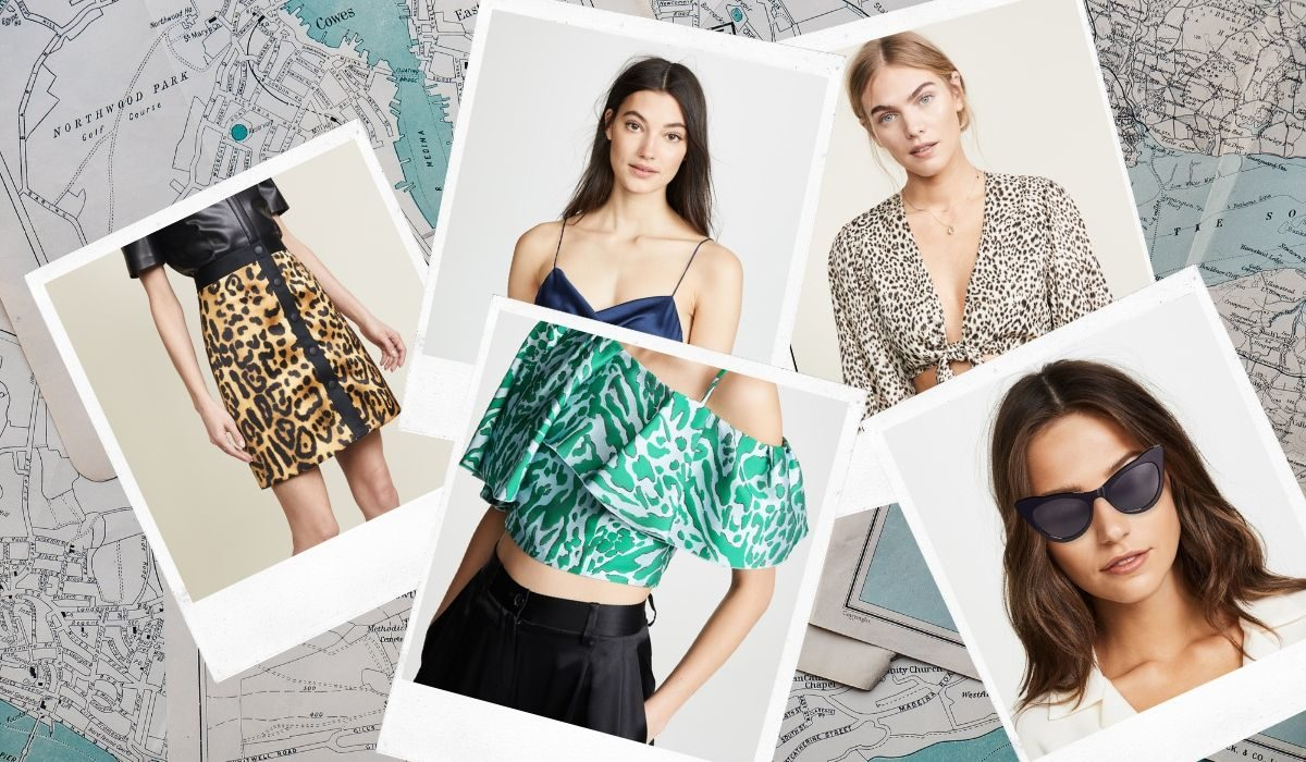 Shopbop Has A Secret Sale Section Where Everything Is 70% Off & More