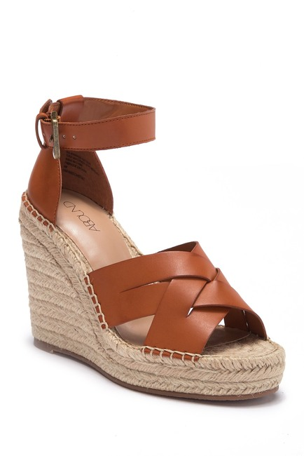 Abound Sayge Espadrille Wedge Sandal