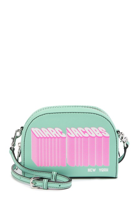 Marc Jacobs Playback Layers of Marc Camera Crossbody Bag
