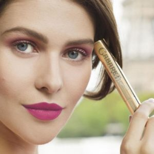 This French Mascara Became One of the Best-Selling Mascaras on Amazon Overnight