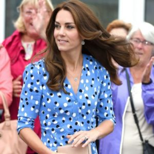 Kate Middleton Used This Eyeliner on Her Wedding Day — and Thousands…