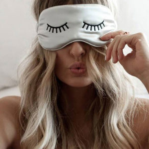 The Best Sleep Masks For Some Uninterrupted Shut-Eye