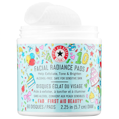 First Aid Beauty Limited Edition Facial Radiance Pads