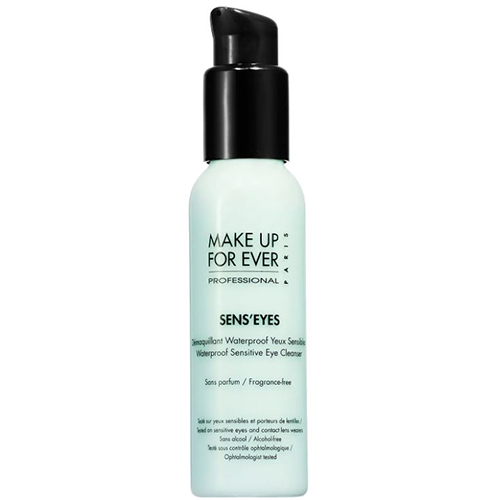 Make Up For Ever Sens'Eyes - Waterproof Sensitive Eye Cleanser