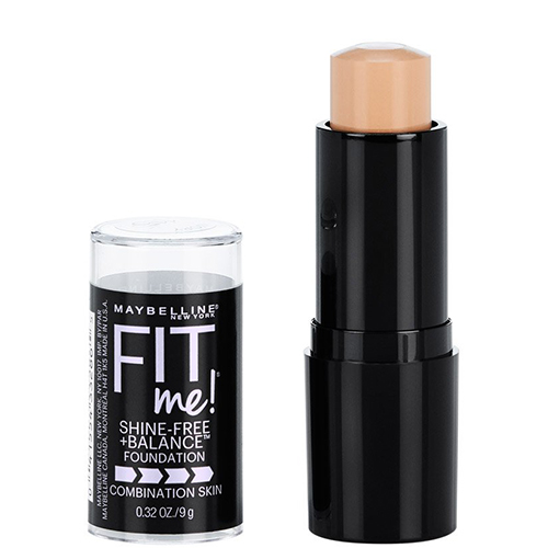 Maybelline New York Fit Me Stick Foundation