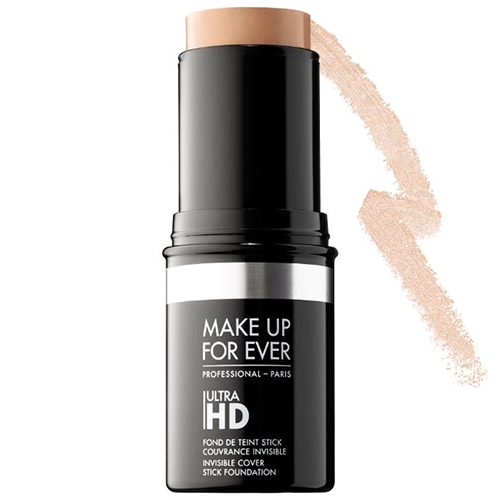 Make Up For Ever Ultra HD Visible Cover Stick Foundation