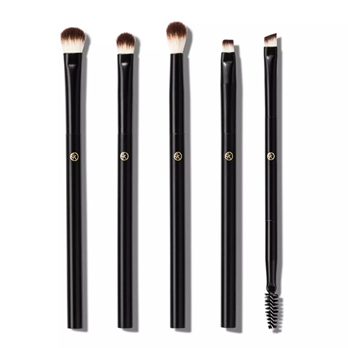 Sonia Kashuk Essential Collection Complete Eye Makeup Brush Set
