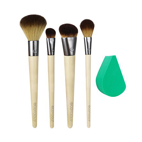 Eco Tools Airbrush Complexion Kit