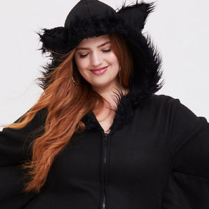 The Sexiest Plus-Size Halloween Costumes for Women