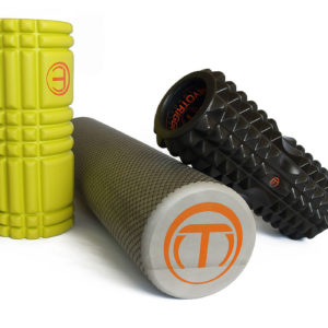 The Best Foam Rollers To Combat Pesky Post-Workout Soreness