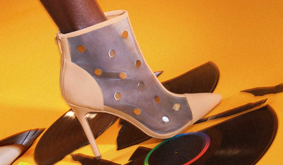 5 Favorites from Katy Perry's Fall Shoe Line on QVC