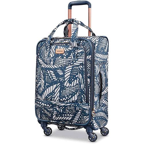 American Tourister Belle Voyage Luggage
