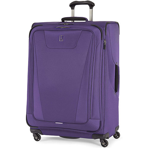 Travelpro Maxlite 4 Expandable Spinner Suitcase