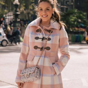 Gal Meets Glam Blogger Julia Engel Just Released the Prettiest Coat Collection