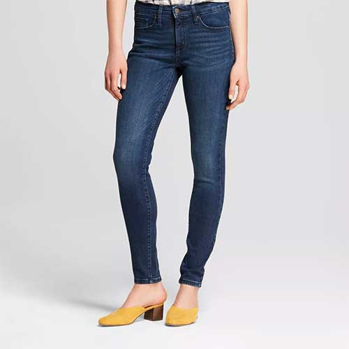 Universal Thread Women's High-Rise Jeans