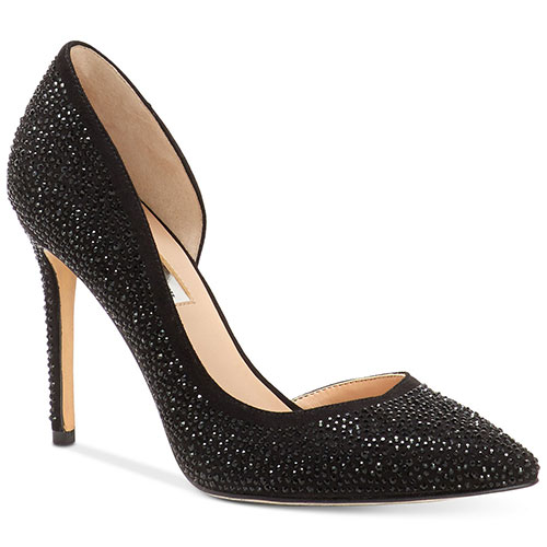 INC Women's Kenjay d'Orsay Pumps