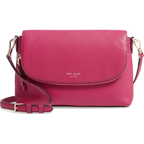 Kate Spade Large Polly Crossbody