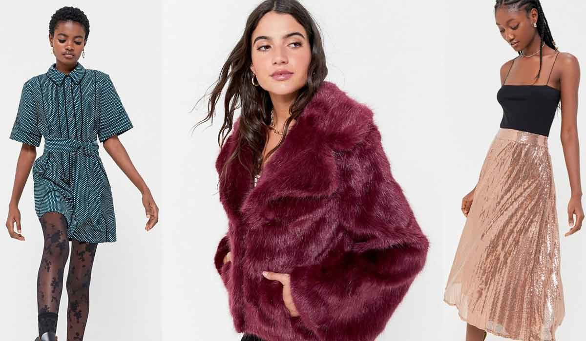The More You Buy, the More You Save at Urban Outfitters' Cyber Monday Sale