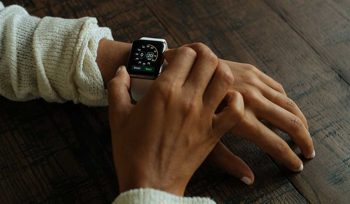 Snag an Apple Watch for Just $199 this Cyber Monday