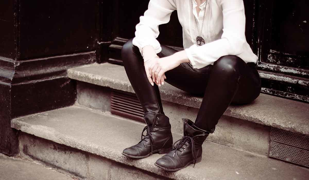 The Best Black Boots From the Zappos Cyber Monday Sale — All Under $100