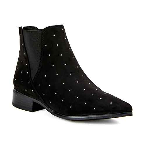 Portland Boot Company Canny Studded Booties