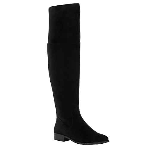 Melrose Ave Over-the-Knee Boot