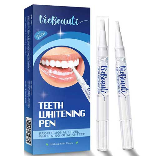 Polish Up Your Smile With Highly Rated Teeth Whitening Kits More