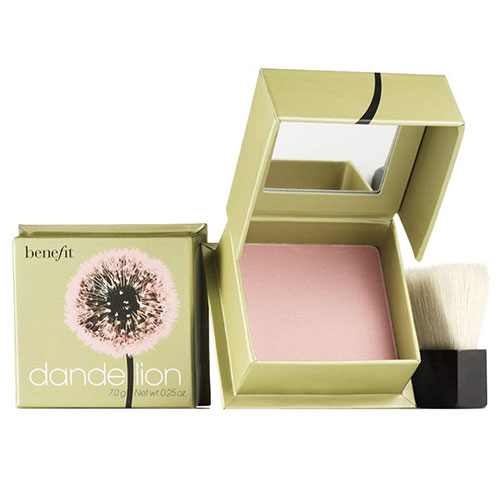 Benefit Cosmetics Dandelion Blush