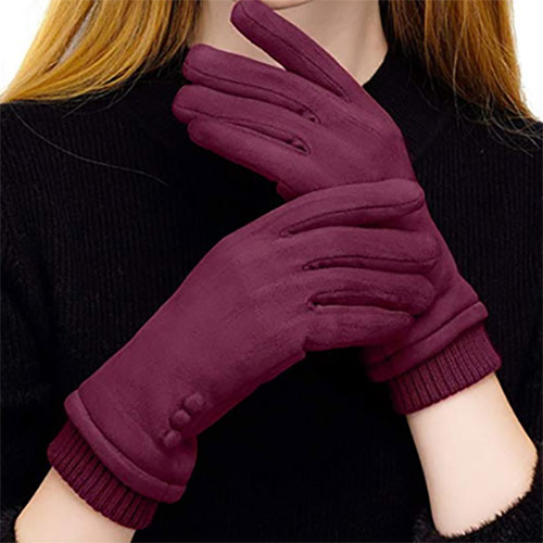 Dsane Warm Winter Gloves