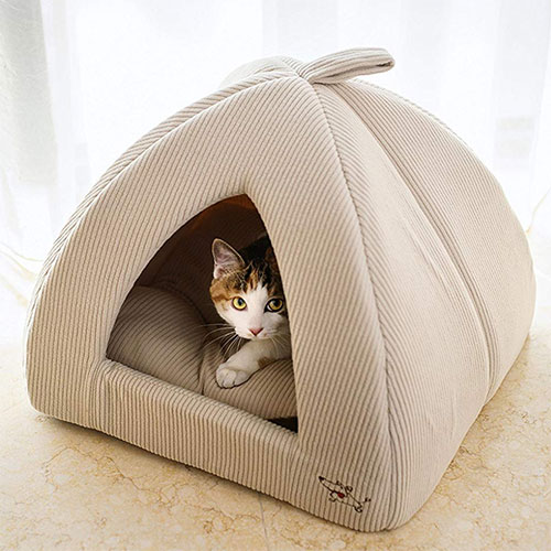 Best Pet Supplies Tent for Dog and Cat