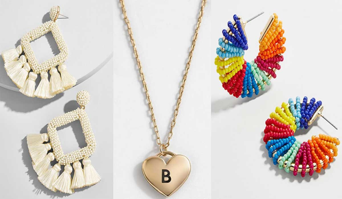 Bling Out at the BaubleBar End of Year Sale