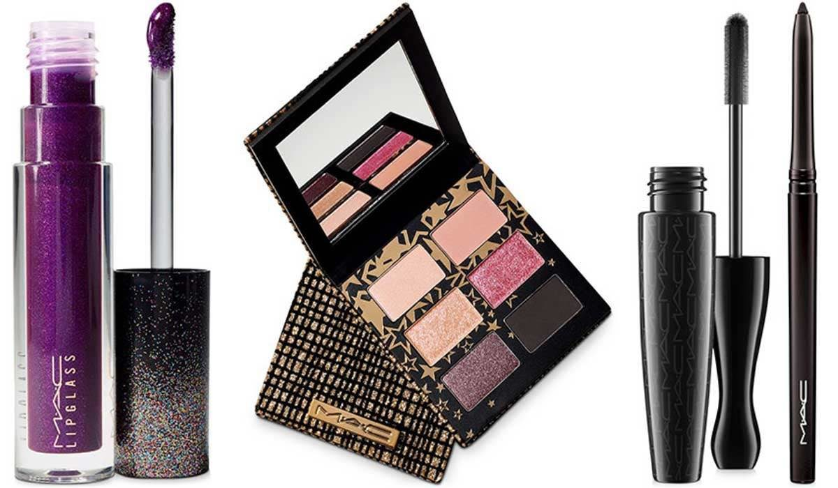 Shimmer into the New Year with the MAC Sale at Macy's