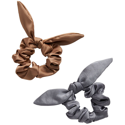 Athleta Bow Scrunchie 2-Pack