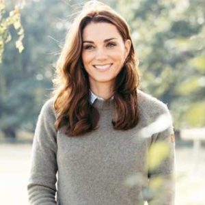 Kate Middleton Keeps Her Style Casual for Her Birthday