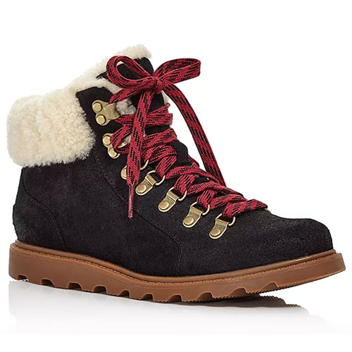 Sorel Women's Ainsley Conquest Booties