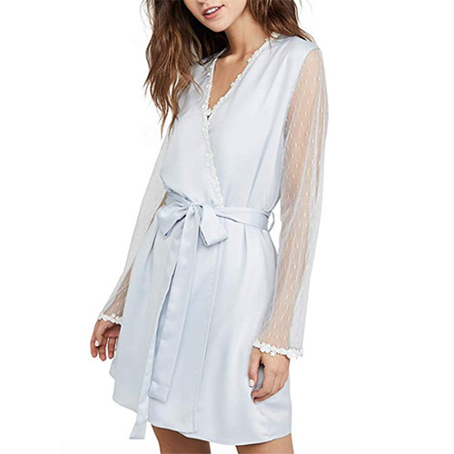 Flora Nikrooz Women's Showstopper Cover Up