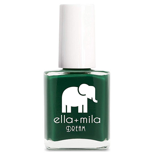 ella+mila Dream Mistletoe Magic Nail Polish