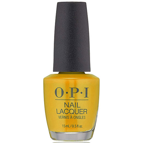 OPI Sun, Sea, and Sand in My Pants Nail Lacquer