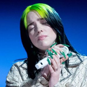 How to Recreate Billie Eilish's Iconic Grammys Nails at Home