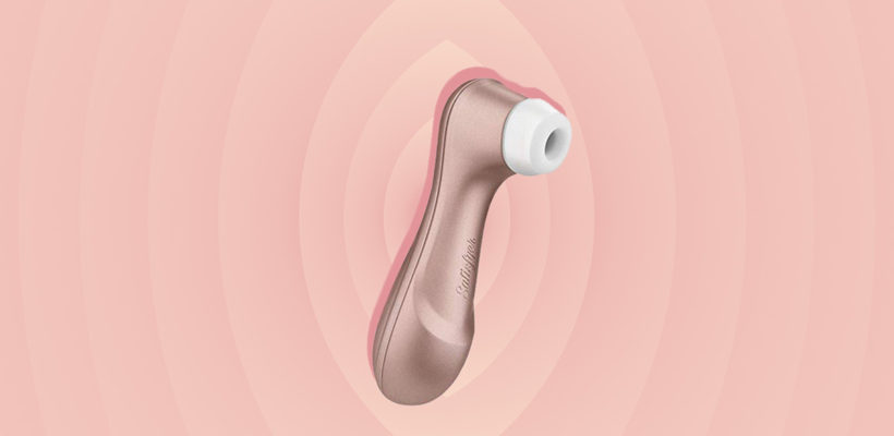 This story originally appeared on Health.com by Braelyn Wood.   If your vibrator has become a dresser stowaway abandoned for its subpar performance, it's time for an upgrade. The world of sex tech is thriving right now, and there's no…