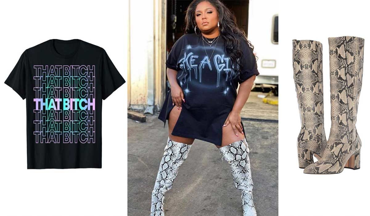 8 Daring Looks Inspired by Lizzo's Best Outfits