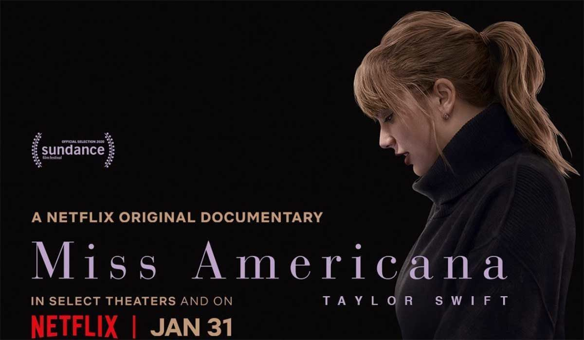 10 of Taylor Swift's Favorite Things to Celebrate 'Miss Americana' on Netflix