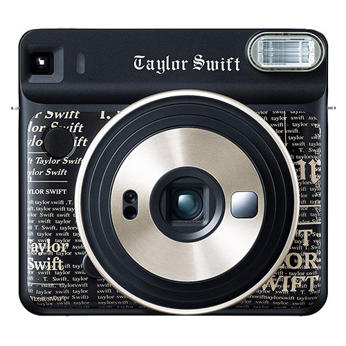 Fujifilm Instax Square SQ6 Instant Film Camera Taylor Swift Edition