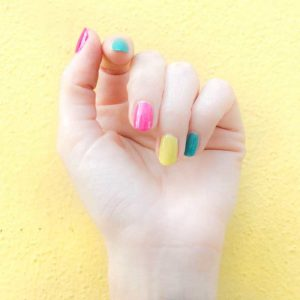 The Best Spring Nail Colors to Brighten Your Fingertips
