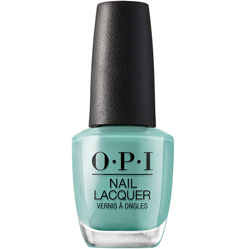 OPI Mexico City Collection in Verde Nice to Meet You