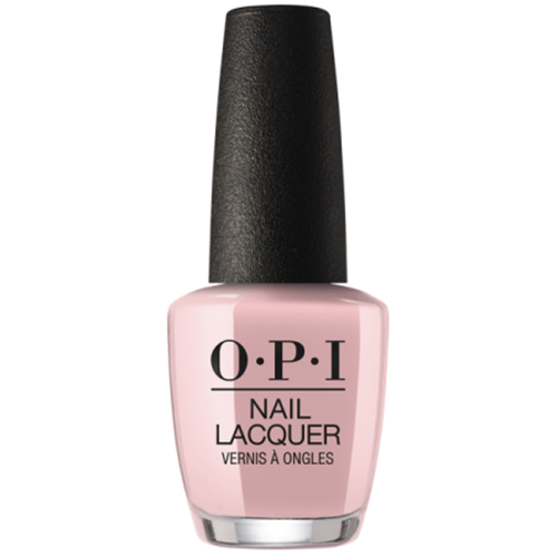 OPI Always Bare for You in Bare My Soul