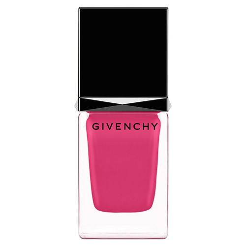 Givenchy Le Vernis in Fuchsia Irresistible